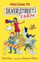 Welcome to Silver Street Farm