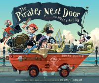 The pirates next door : starring the Jolley-Rogers