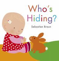 Who's Hiding?