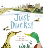 Just Ducks!