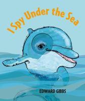 I Spy Under the Sea