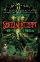 Skull of the Skeleton