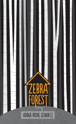 Cover image for Zebra Forest
