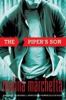 The Piper's Son