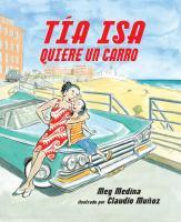 Tìa Isa quiere un carro