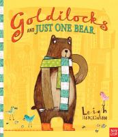 Goldilocks and Just One Bear