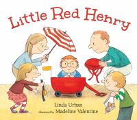 Little Red Henry