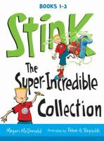 The Super-incredible Collection