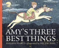 Amy's Three Best Things