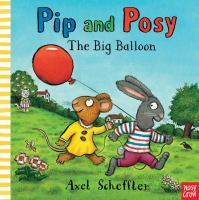 Pip and Posy