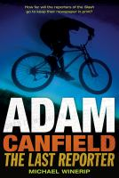 Adam Canfield