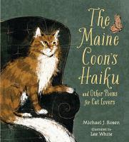 The Maine Coon's Haiku