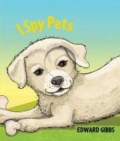 I Spy Pets