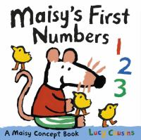 Maisy's First Numbers