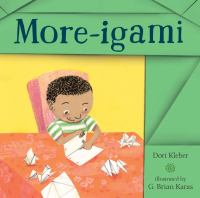 More-igami
