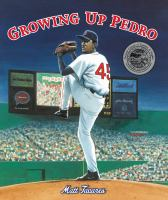 Growing up Pedro