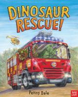 Dinosaur Rescue!