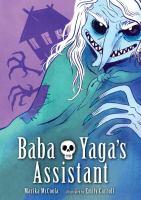 Image: Baba Yaga's Assistant