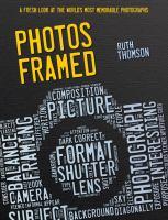 Photos Framed