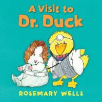 A Visit to Dr. Duck