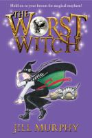 The worst witch. 1
