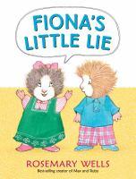 Fiona's Little Lie