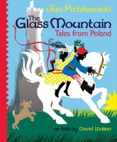 The glass mountain : tales from Poland