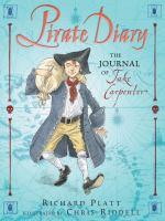 Pirate Diary