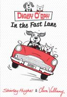 Cover of Digby O'Shea in the Fast L