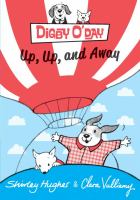 Digby O'Day, Up, Up, and Away