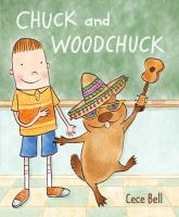 Chuck and Woodchuck