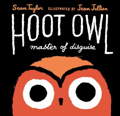 Cover image for Hoot Owl, Master of Disguise