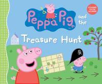 Peppa Pig and the Treasure Hunt