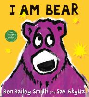 I Am Bear