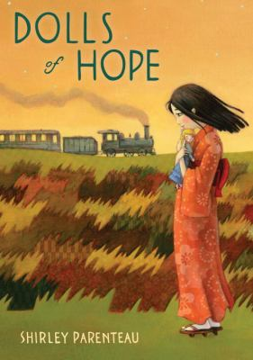 Cover image for Dolls of Hope