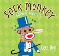 Sock Monkey Boogie-woogie