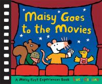 Maisy Goes to the Movies
