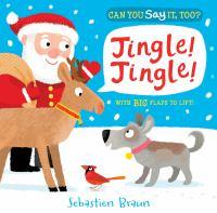Jingle! Jingle!