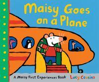 Maisy Goes on A Plane
