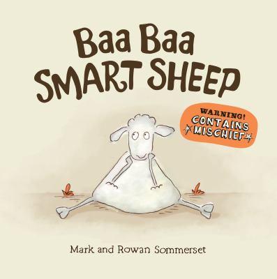 Cover image for Baa Baa Smart Sheep