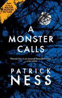 A Monster Calls: A Novel