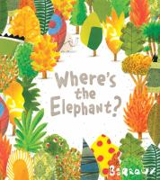 Image: Where's the Elephant?