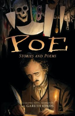 Cover image for Poe