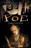 Poe : stories and poems : a graphic novel adaptation