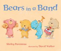 Bears in A Band