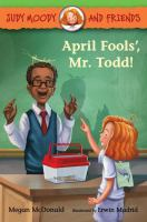April Fool's, Mr. Todd!