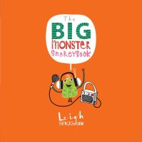 The Big Monster Snoreybook