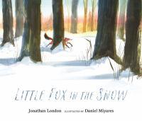 Little Fox in the Snow