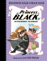 The Princess in Black and the Mysterious Playdate