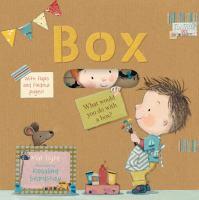 Box by Min Flyte